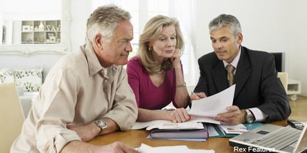 financial planning firms in dallas