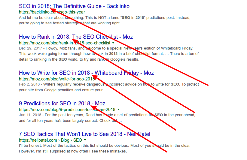 how to increase traffic to your website through google, bing, yahoo search engines