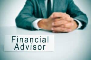 financial advisor dallas