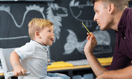 pediatric occupational therapy jobs