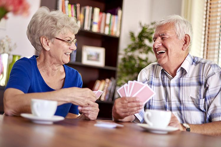 assisted living in prosper