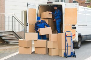 moving companies in frisco