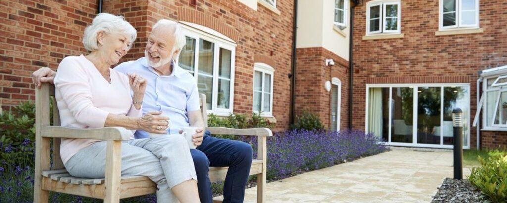 memory care homes mckinney