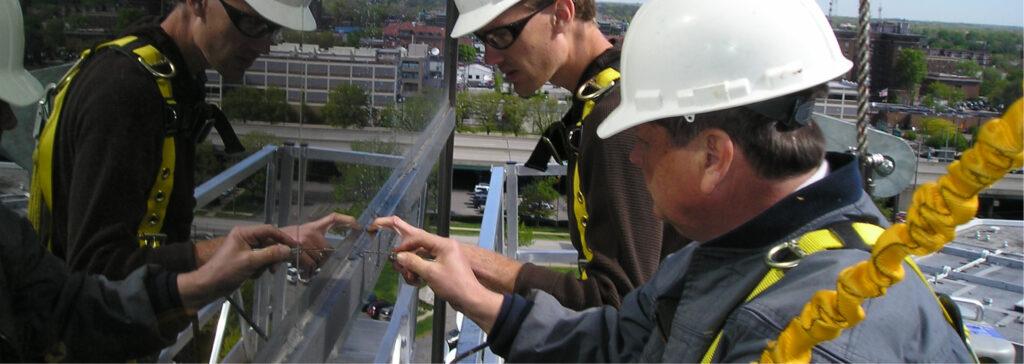 architectural project management services
