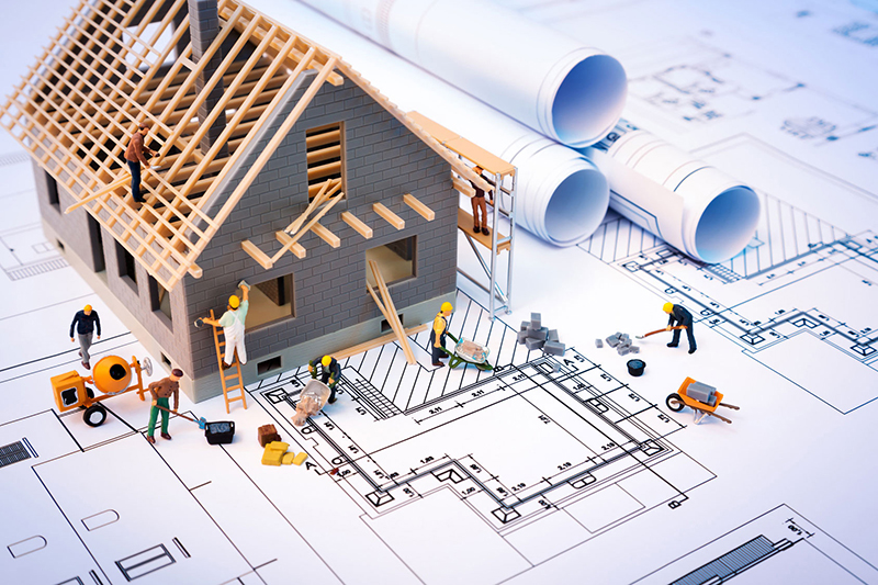 what are building information modeling services?