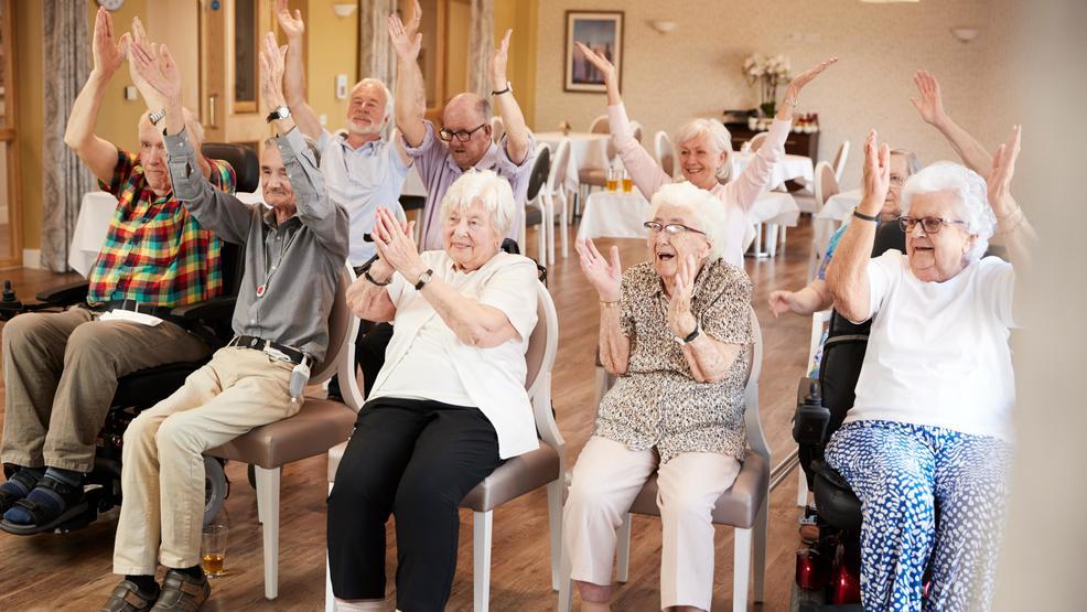 dementia services prosper