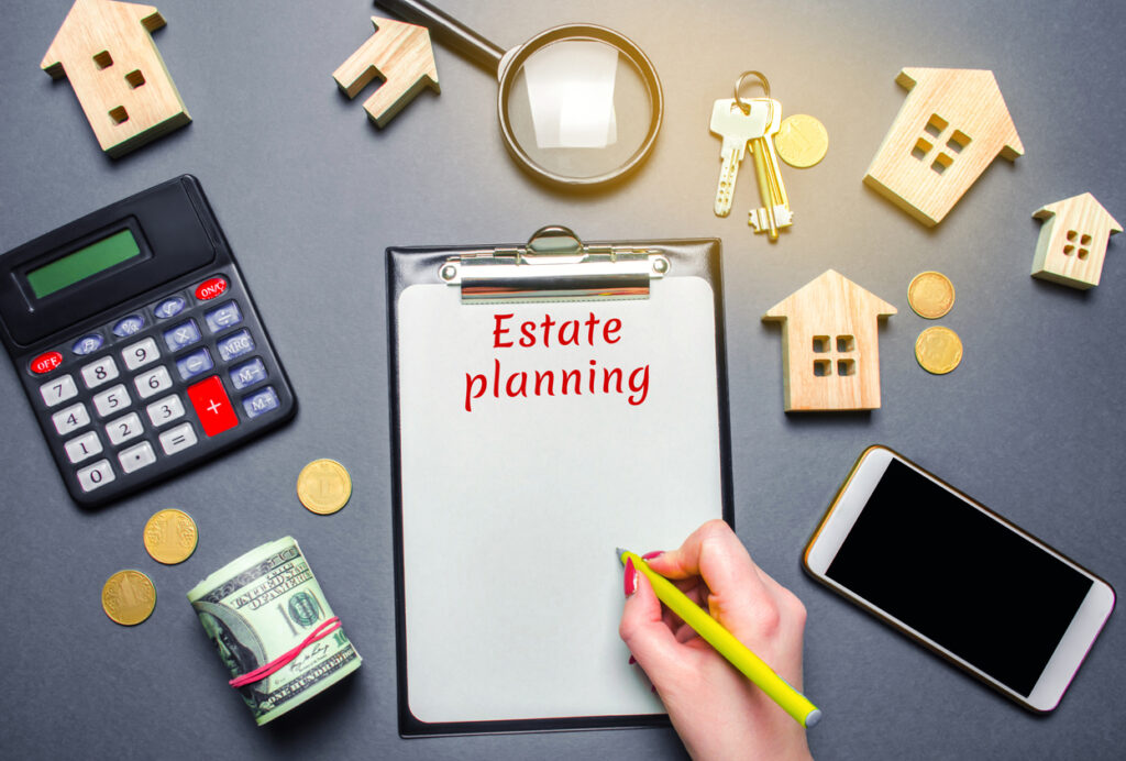 guide to estate planning