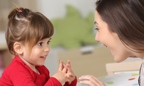 pediatric speech therapy jobs