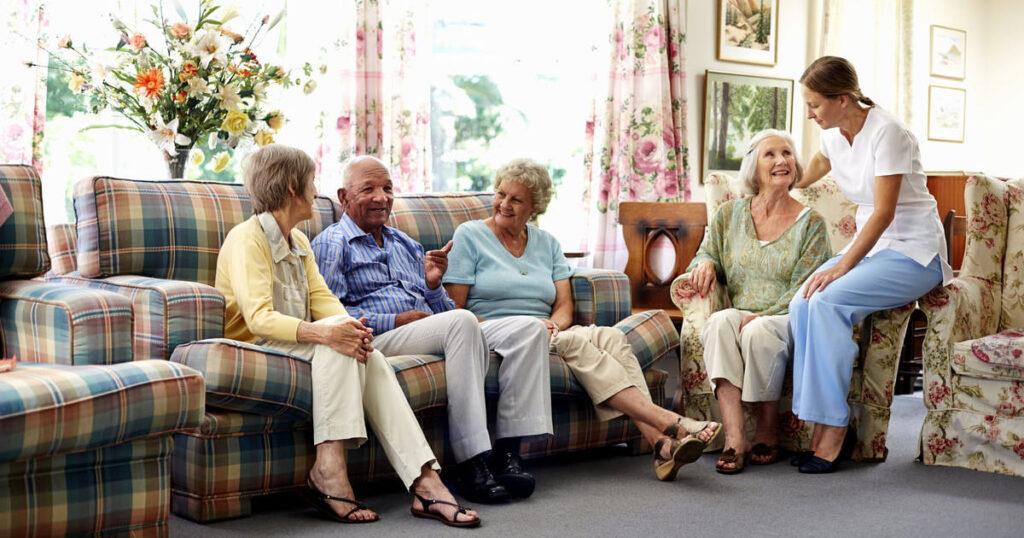 dementia care frisco