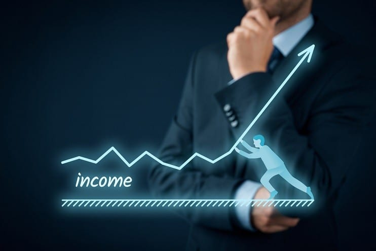 income annuities for retirement