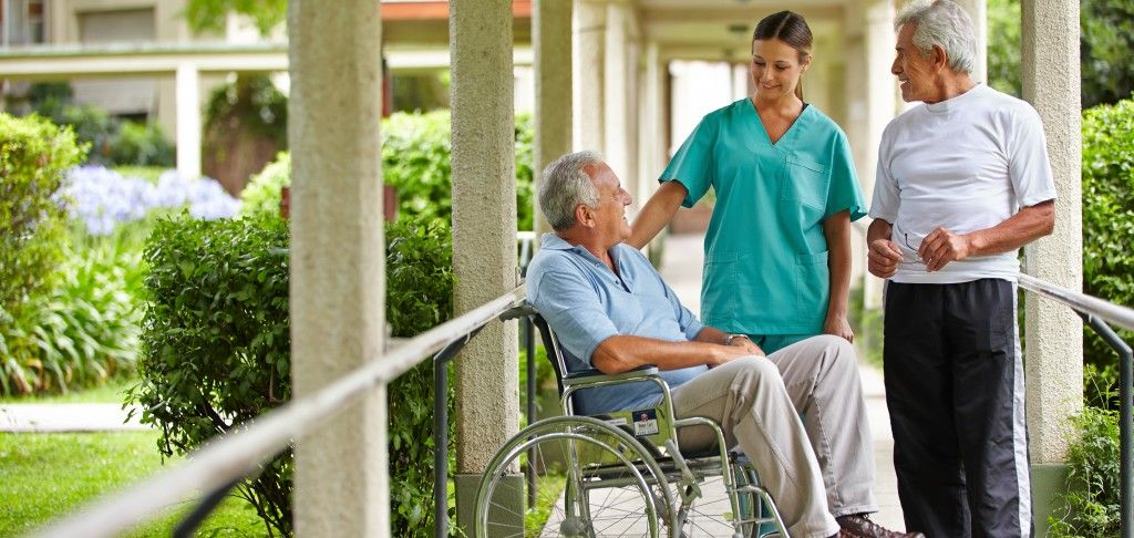 assisted living mckinney