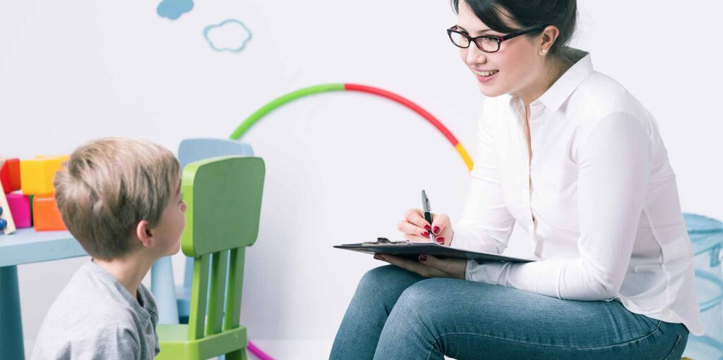 pediatric physical therapy jobs