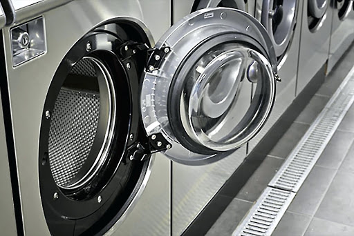 laundry equipments for sale