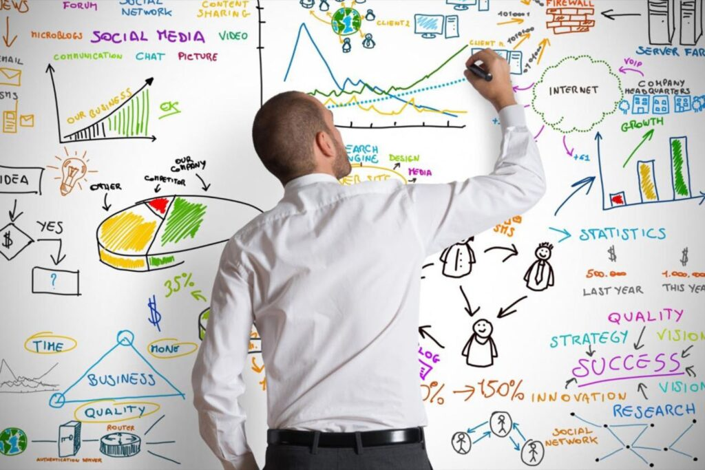 marketing strategies for technology companies