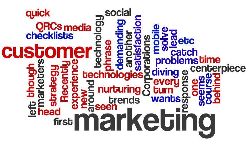 small business marketing consultant dallas