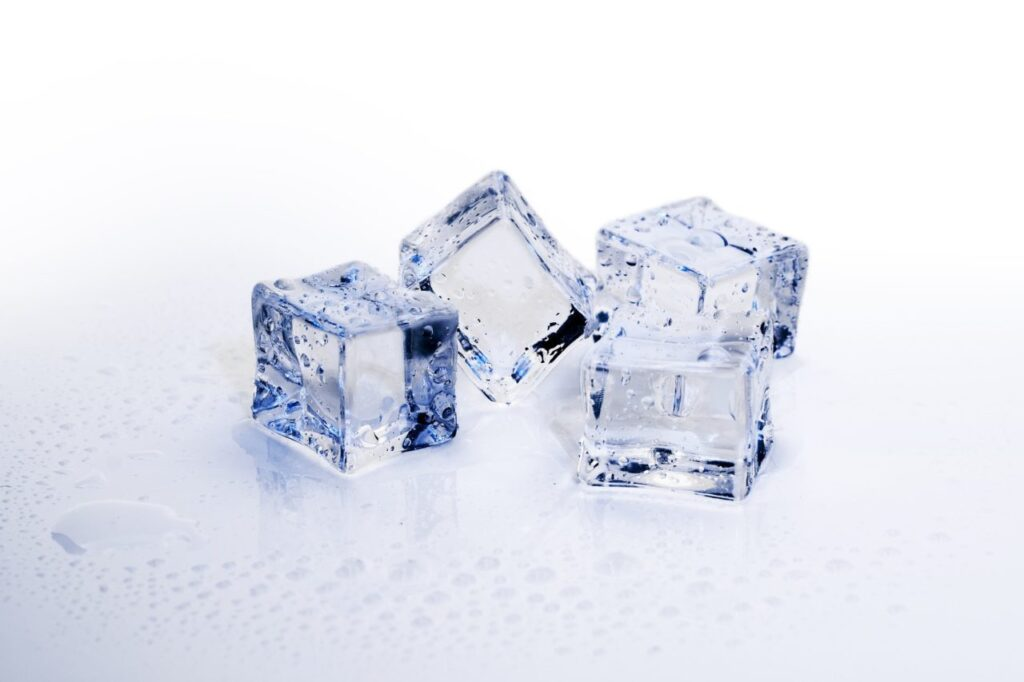 how do ice packs work?