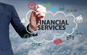 dallas financial services