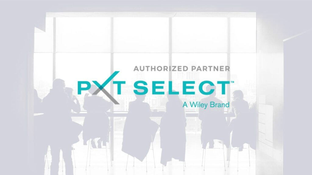 pxt select leadership assessment