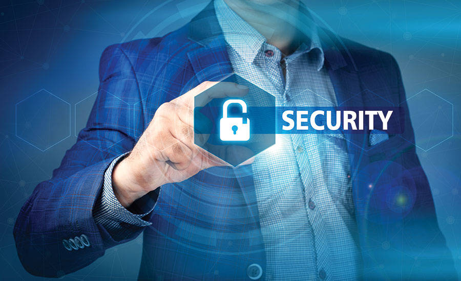 commercial security integrator houston