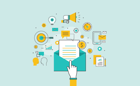 managed email marketing services