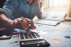 financial companies in dallas
