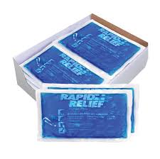 are gel ice packs reusable