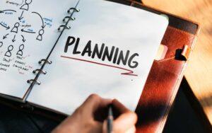 financial planner dallas