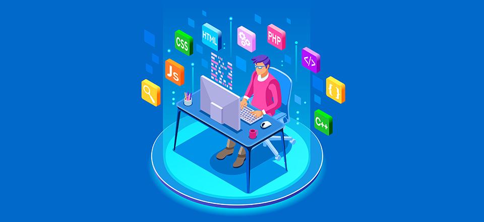 web development company in dallas