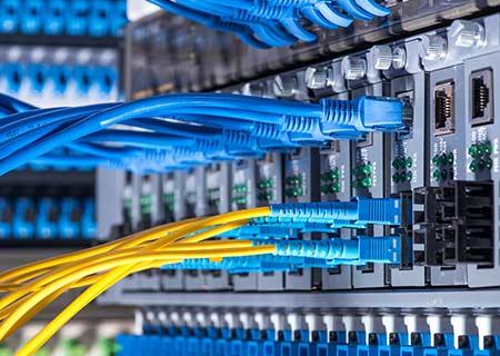 fiber optic solutions dallas