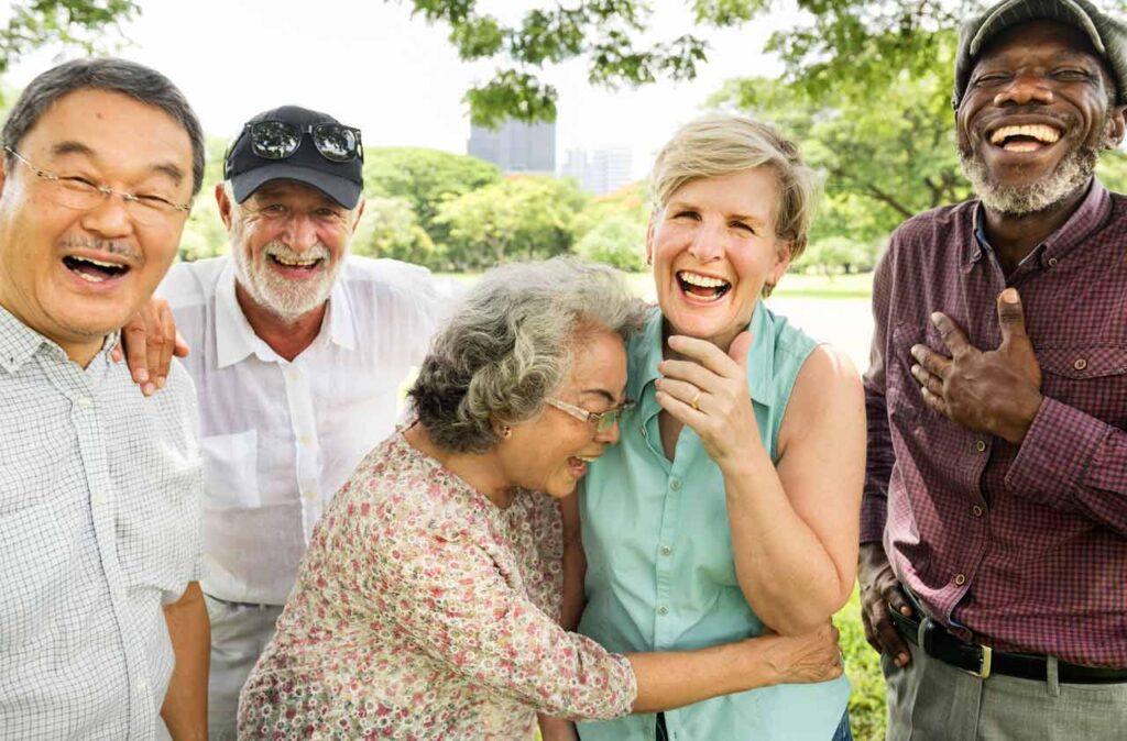 types of elder care - wordzpower